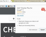 Checker Plus for Gmail (1)