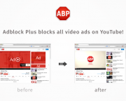 Como Colocar o Adblock no Youtube (1)