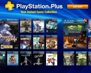 Como Funciona o Playstation Plus (1)