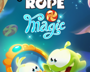Cut the Rope Magic (1)