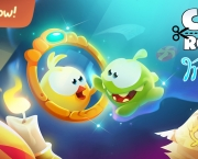 Cut the Rope Magic (2)