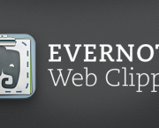 Evernote's Web Clipper (2)