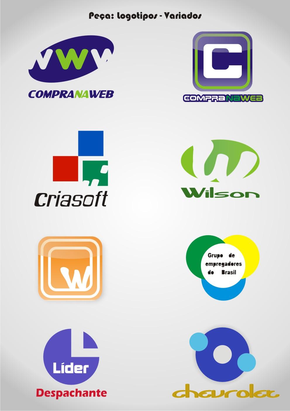 Logotipos para empresas logomarcas e design tecnologia for Editor de logotipos