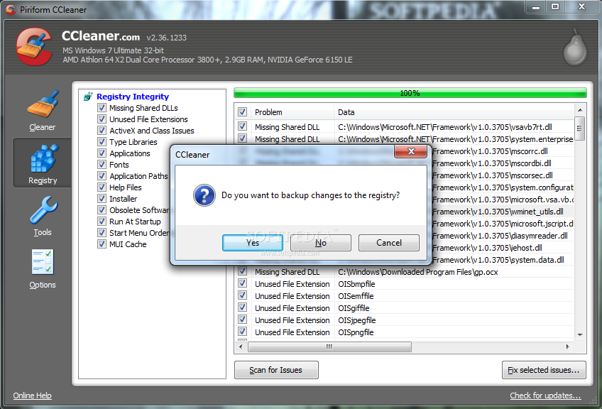 Ccleaner Download For Free For Windows Vista