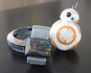 Robô Force Band (BB-8) (1)