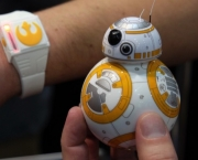 Robô Force Band (BB-8) (2)