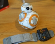 Robô Force Band (BB-8) (3)