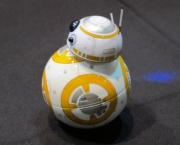 Robô Force Band (BB-8) (4)