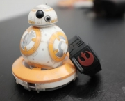 Robô Force Band (BB-8) (5)