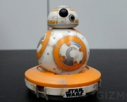 Robô Force Band (BB-8) (6)