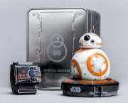 Robô Force Band (BB-8) (10)