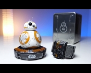 Robô Force Band (BB-8) (14)