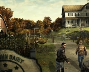The Walking Dead Season One (2)