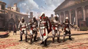 A formula do sucesso de assassins creed-1