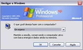 desligamento do windows xp-2