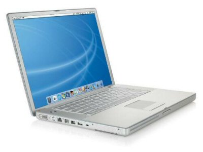 Apple Powerbook Pro Laptop