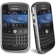 História do Blackberry