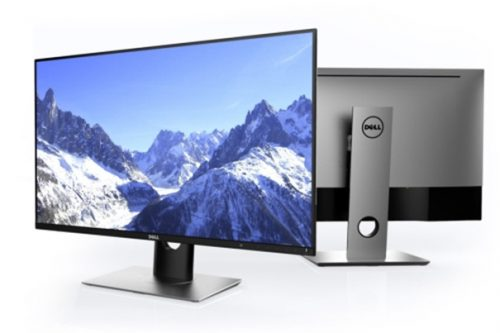 Monitor Dell OLED
