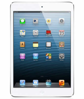iPad Air Branco
