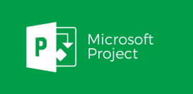 MS Project - Logo